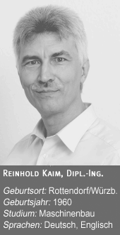 Reinhold Kaim
