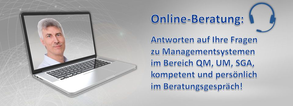 Unternehmensberatung Online